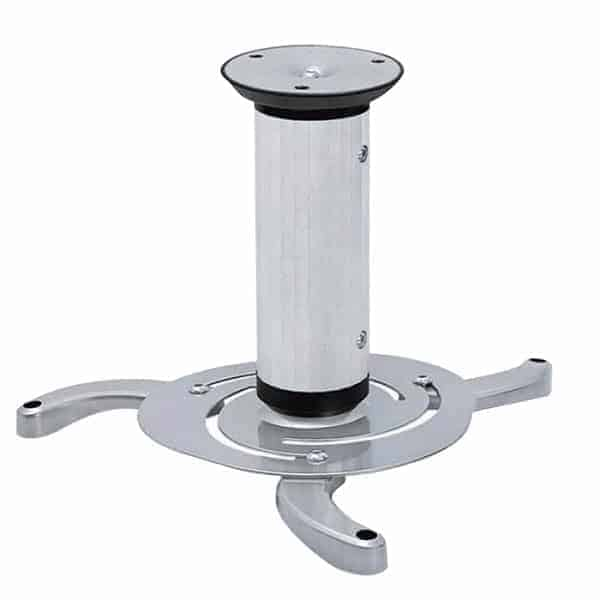 Best Silver Projector Ceiling Mount for Max 22Lbs