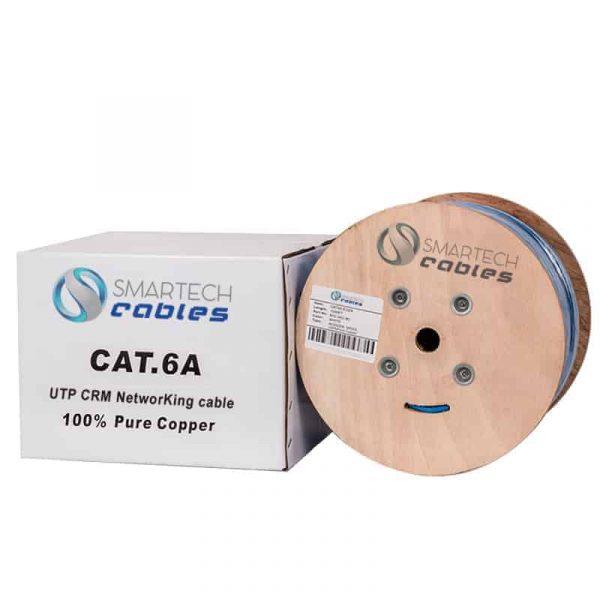 Cat6a Riser, Cat6a Riser 1000ft, 1000ft Cat6a Riser