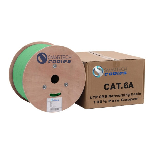 cat6a riser ethernet cable 1000ft