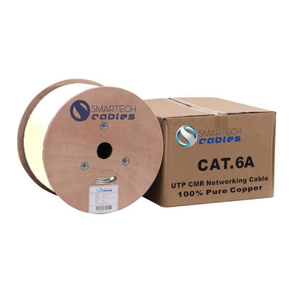 riser cat6a 1000ft bulk cable