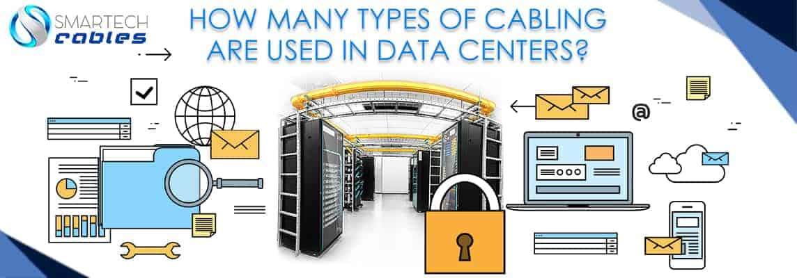 data center cabling, data center cabling